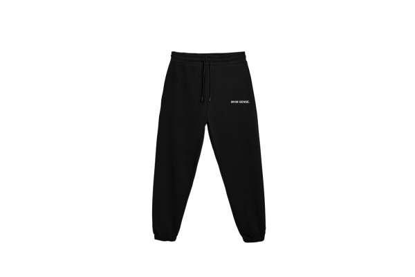 9N1M SENSE Logo Sweatpants