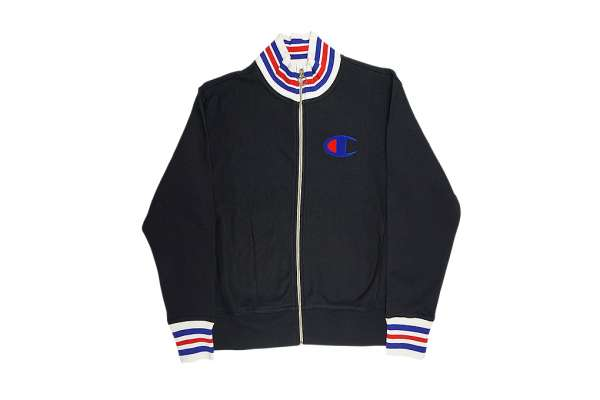 Champion Bomber Sweatshirt