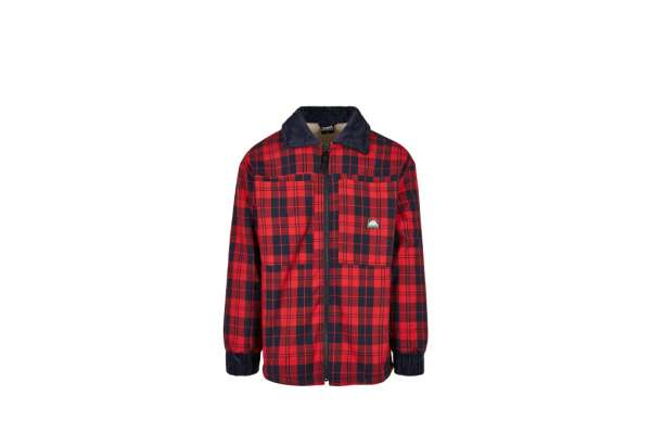 Southpole Check Flannel