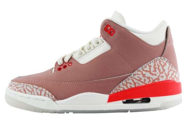 Air Jordan 3 WMNS Retro