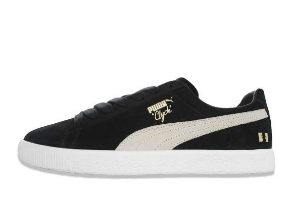Puma x THE HUNDREDS Clyde Sneaker