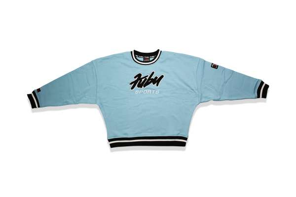 Fubu Sports SSL Sweatshirt