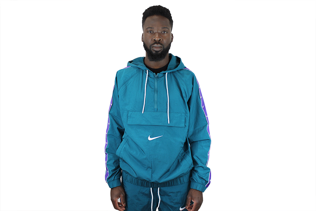 purchase cheap new arrival best Nike Sportswear Swoosh Jacket
