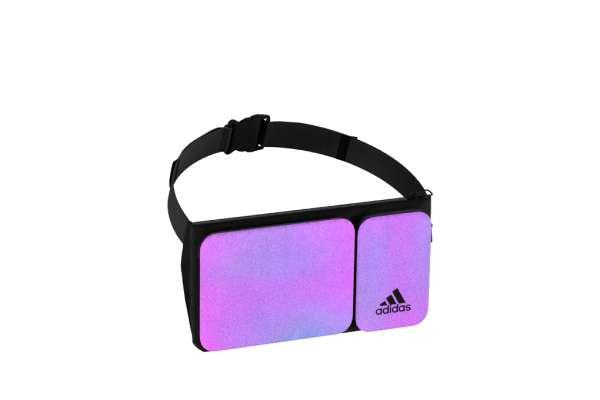 adidas Slim Waist Pack