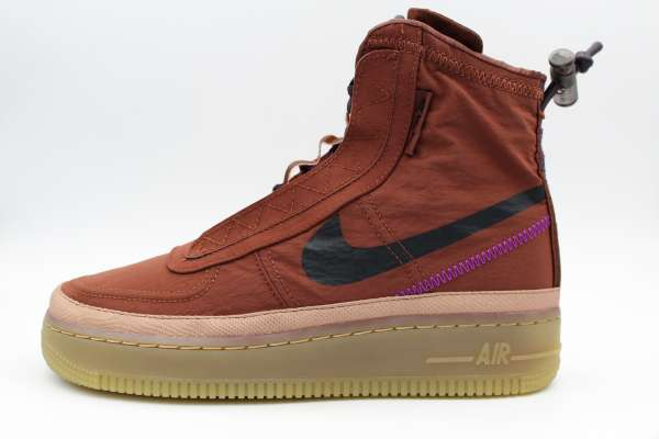 Nike Air Force 1 Shell Wmns