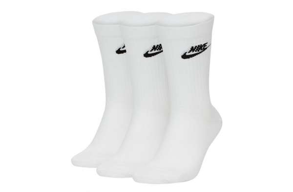 Nike Everyday Essential Crew Sportsocken 3er-Pack