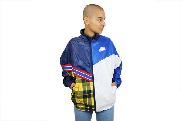 Nike Sportswear NSW Track Jacket Wmns