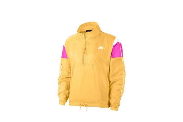Nike Sportswear Heritage Woven Jacket