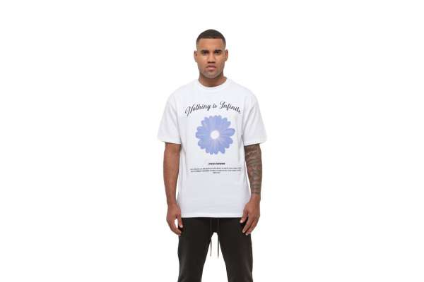Pegador Rogers Oversized Tee