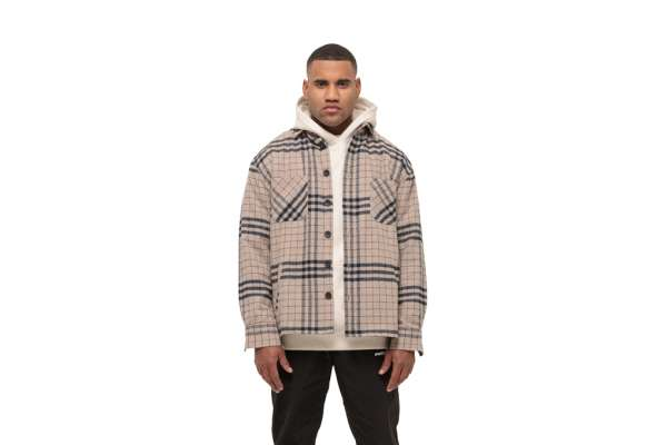 Pegador Flato Heavy Wool Flannel