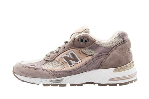 New Balance Made in UK W 991 LGS