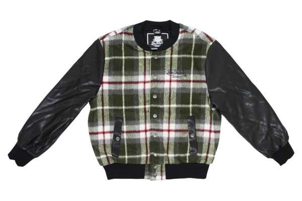 Von Dutch Originals Nuro Jacket