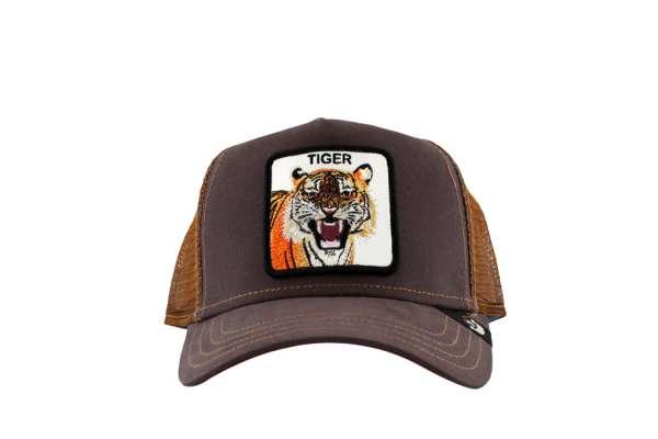 GOORIN Bros. Eye of the Tiger