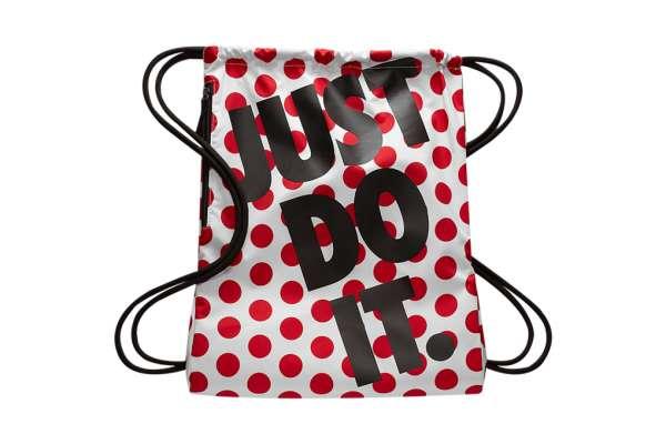 Nike Sportswear Heritage Gym Bag Turnbeutel