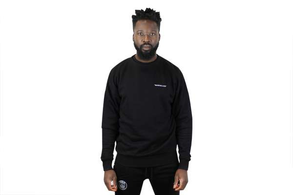 Monox Mashallah Crewneck Sweat