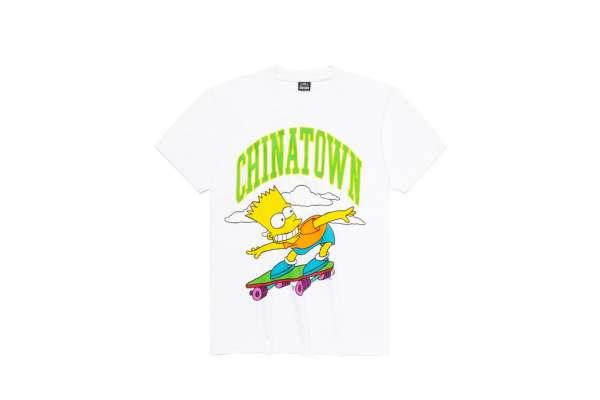 Chinatown Market Cowabunga Arc T-shirt