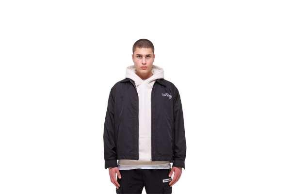 Pegador Embroidery Jacket