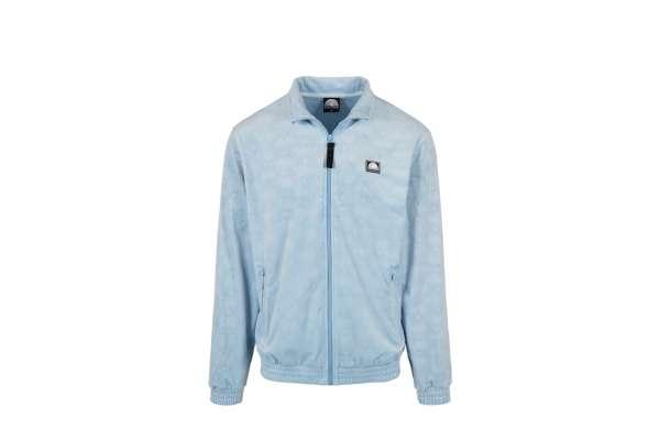 Southpole AOP Velour Jacket