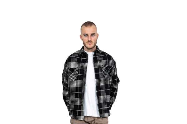 Pegador Sydney Round Heavy Flannel Shirt