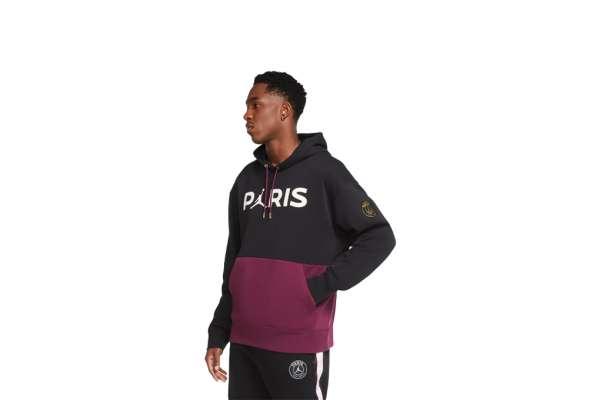 Nike Jordan Paris Saint-Germain Fleece Pullover