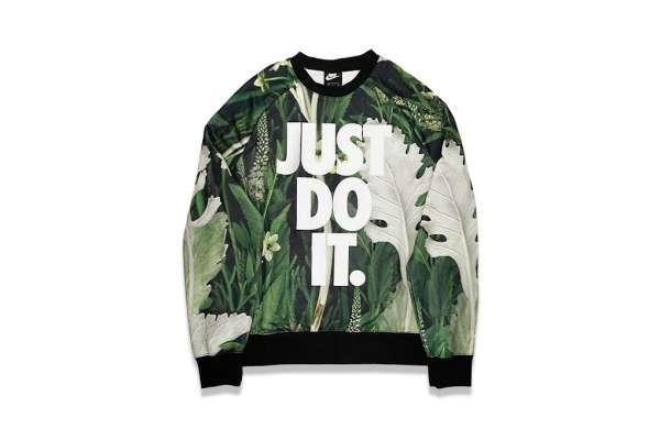 Nike Sportswear JDI Sweatshirt