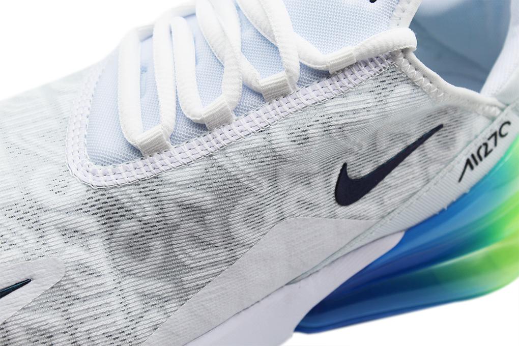 d3a9201063 Tennis Nike Air Max 270