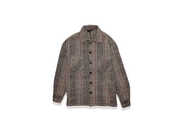 Pegador Funo Heavy Flannel Jacket