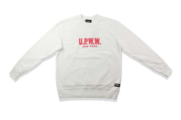 U.P.W.W. New York Crewneck Sweater