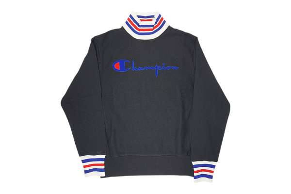 Champion High Neck Sweatshirt