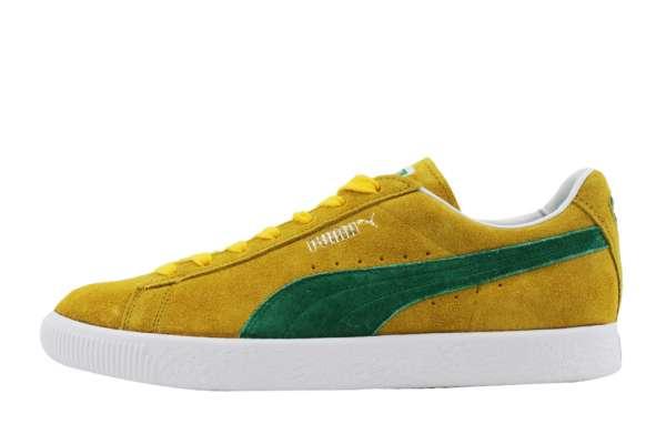 Puma Suede Vintage MIJ Retro