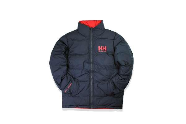 Helly Hansen Urban Reversible Puffer Jacket 597