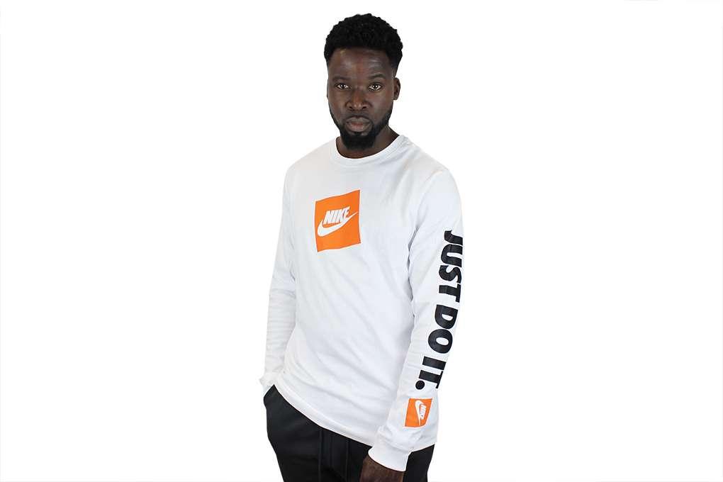 NIKE Nike Sportswear JDI Longsleeve