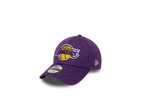 New Era Los Angeles Lakers 9Forty Cap
