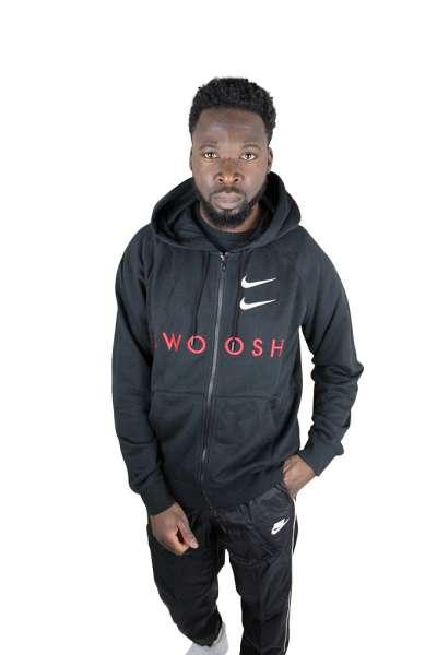 Nike Sportswear Swoosh Zip-Hoodie