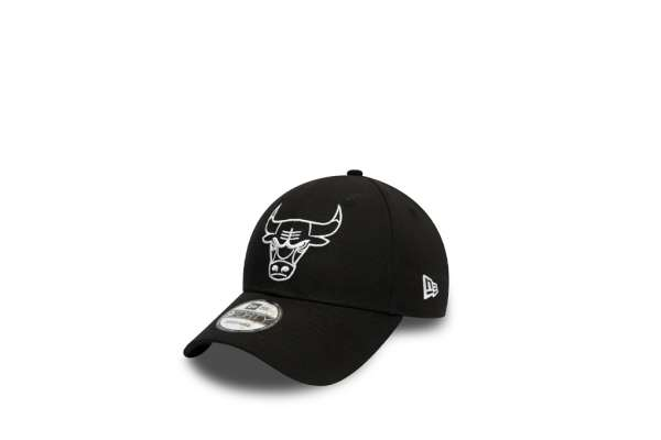 New Era Chicago Bulls Essential 9Forty Cap