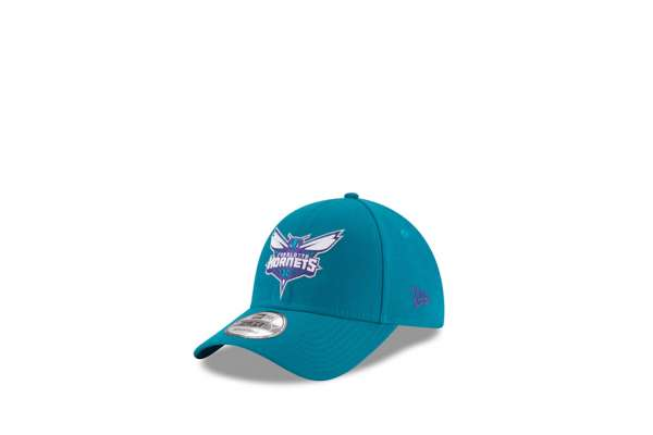 New Era Charlotte Hornets 9Forty Cap