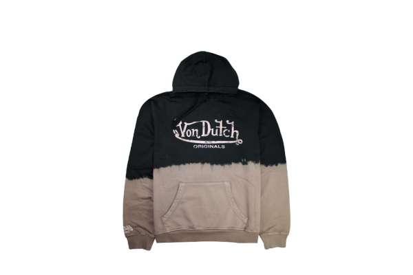 Von Dutch Originals Mavin Sweater