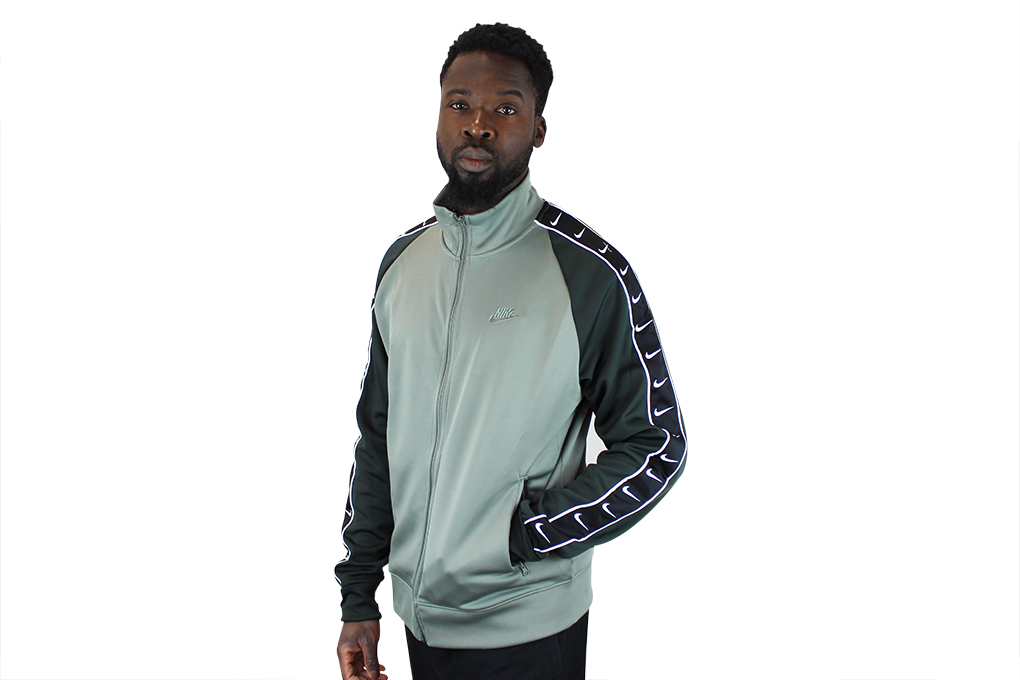 discount sale united states outlet store sale Nike Sportswear Trainingsjacke
