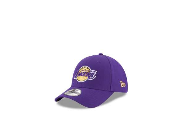 New Era New Era Los Angeles Lakers 9Forty Cap