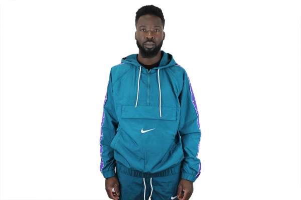 Chaqueta Nike Swoosh Chaqueta Sportswear Swoosh Sportswear Chaqueta Nike Nike Sportswear Swoosh nXZ8P0wOkN