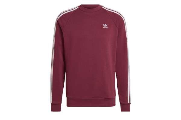 adidas Adicolor Classics 3-Stripes Sweatshirt