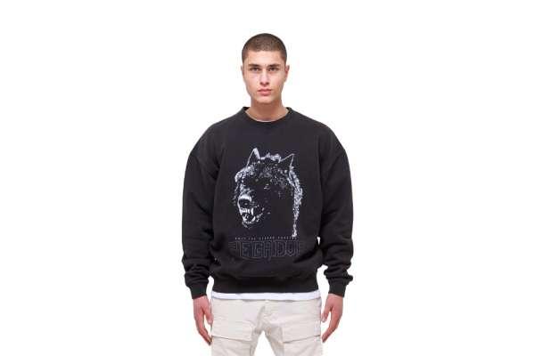 Pegador Oregon Oversized Sweater
