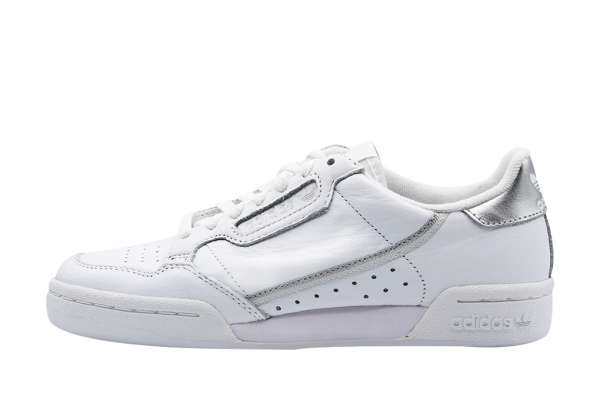 finest selection 630bf 5d878 adidas Continental 80 Wmns