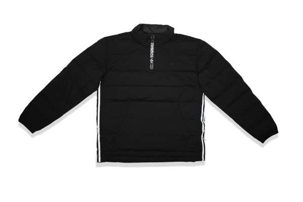 adidas Half Zip Down Jacket