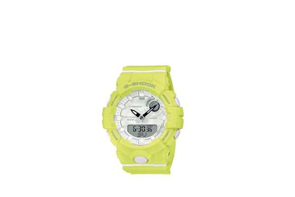 G-SHOCK WOMEN G-SQUAD GMA-B800-9AER Watch