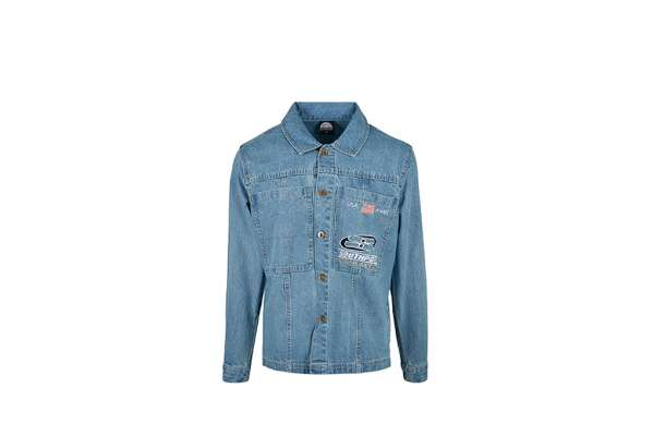 Southpole Denim Shirt