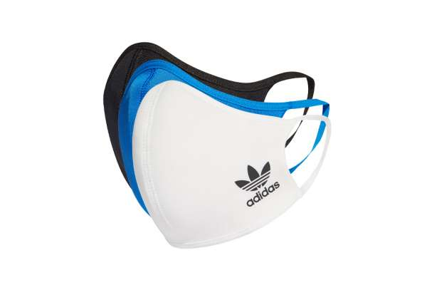 adidas Face Cover (3-Pack)