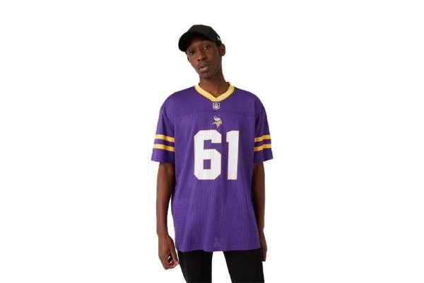 New Era Minnesota Vikings Oversized-T-Shirt