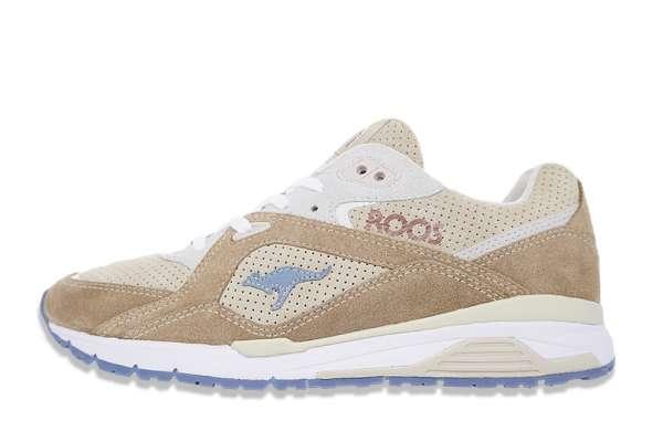 KangaROOS Runaway Roos 001 'Polar Bear'