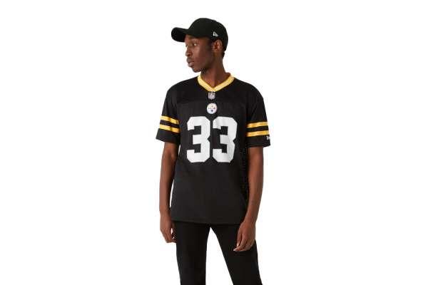 New Era Pittsburgh Steelers Oversized-T-Shirt